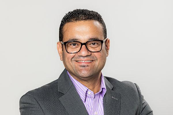 Dr Hany Farag Ghabrash