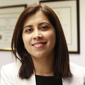 Dr Rashmi Bansal