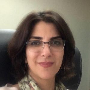 Dr Mahsa Davari