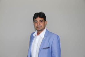 Dr Sandeep Chand